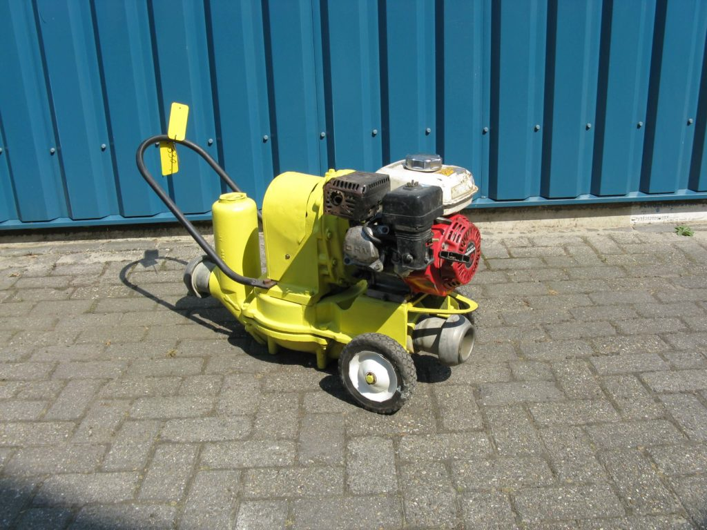 Wacker PDI 3 A Waterpomp Honda GX 120 4 pk verkocht/sold