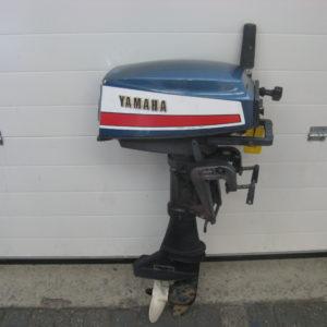 yamaha 6/8a 677 1973-1977