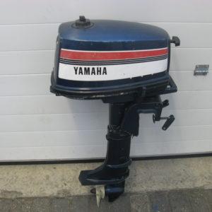 yamaha 4/5 a/ac/as/c/cs 6e0 1980-1999