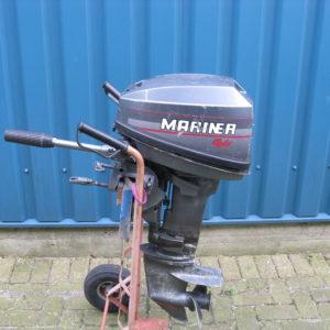 mariner 6/8 pk 2 takt
