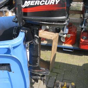 mercury 4/5 pk 2 takt